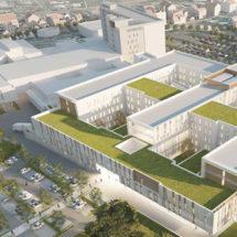 CENTRE HOSPITALIER – Libourne (33)