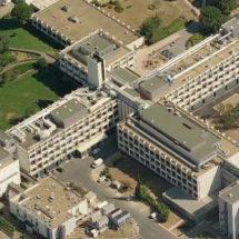 LABORATOIRE SANOFI – Montpellier (34)