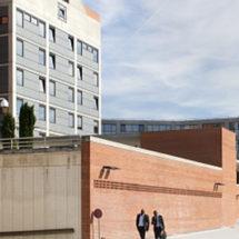 Bâtiment 3éme Tranche Hôtel de Région Midi Pyrénées