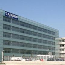 Bâtiment B 22 Airbus Toulouse (31)
