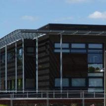 Bâtiment d'Ingénierie Lorient