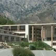 Bibliothèque Universitaire de CORTE