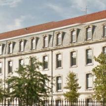 Restructuration Caserne Chabran Avignon (84)