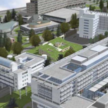 Centre Hospitalier des Hospices Public de Lyon