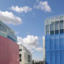 Immeuble Trio DAUMESNIL Paris (75)