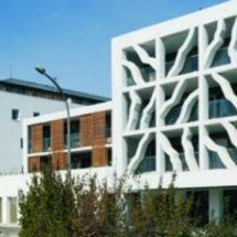 Immeuble La Glacière Mérignac