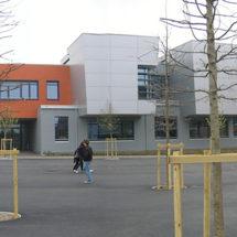 Lycée Borda Dax (40)