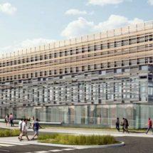 Lycée de l'agglomération clermontoise (63)